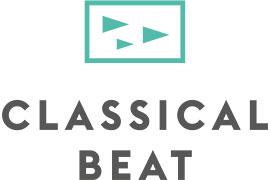 Logo Classical Beat