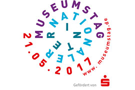 Logo Internationaler Museumstag 2017