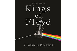 Logo Kings of Floyd
