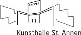 Logo Kunsthalle St. Annen
