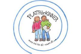 Logo Platt för Kinner