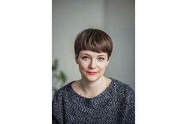 Mareice Kaiser © Carolin Weinkopf