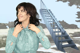 Martina Roth - Susanna - Ich bin ein Kontinent