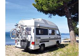 Möbel Kraft - Camping-Garten-Freizeit-Ausstellung © Fotolia
