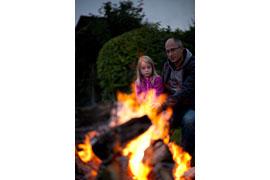 Papa-Tochter-Abend Eutin © Jessenfotografie/TZHS