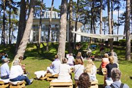 Parksinfonie Timmendorfer Strand