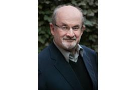 Salman Rushdie © Beowulf Sheehan