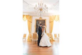 Schloss Eutin Hochzeitsmesse © Fotografie LebensArt