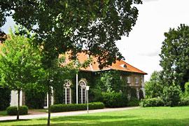 Schlossterrassen Eutin