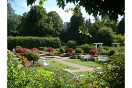 Lübecker Schulgarten