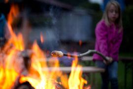 Taschenlampenwanderung Bosau © TZHS/Jessenfotografie