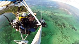 Trike Globetrotter - Tobago © Doreen Kröber und Andreas Zmuda