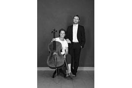 Ulla Rönnborg und Andrej Naumovich © Thomas Berg