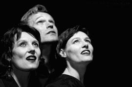Vox Ensemble - Zürich
