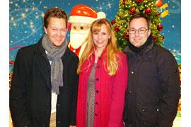Weihnachten mit Viviparie