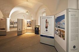 "DSD-Ausstellung ""Seht, welch kostbares Erbe!"" © M. L. Preiss"