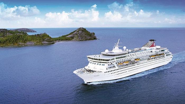 Foto © Fred. Olsen Cruise Line