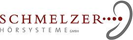 Logo Schmelzer Hörsysteme GmbH