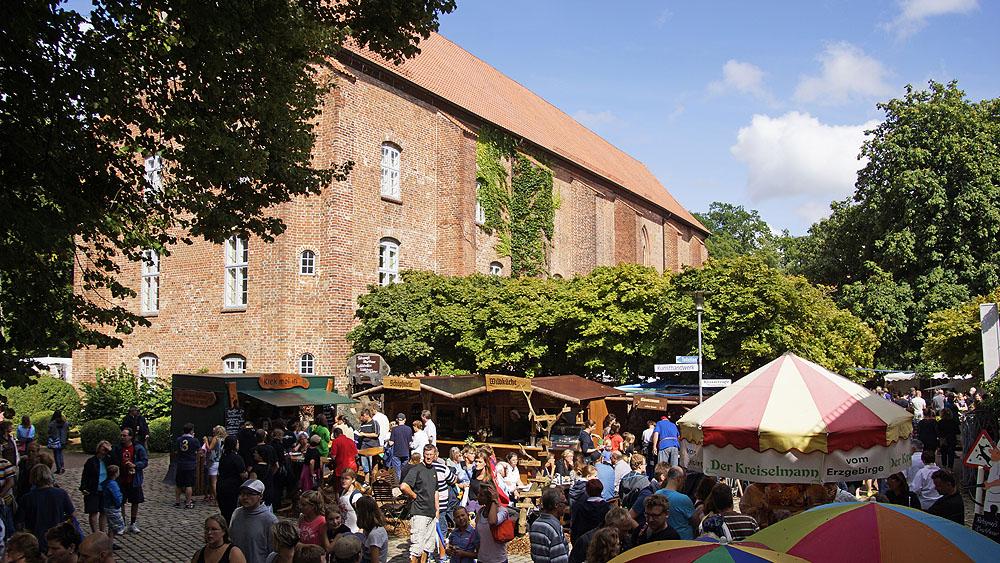 Klosterfest Cismar ©TraveMedia
