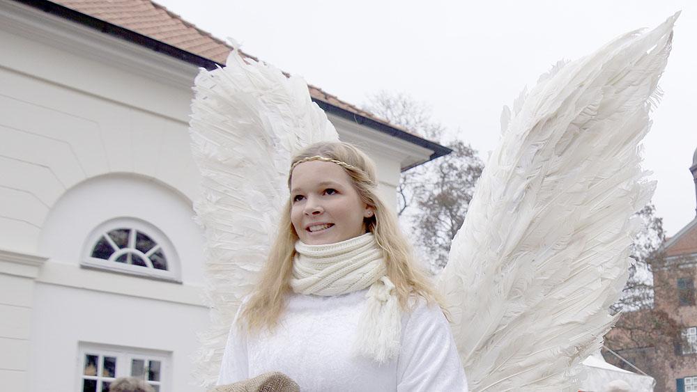 Werkstatt der Engel Eutin ©TraveMedia