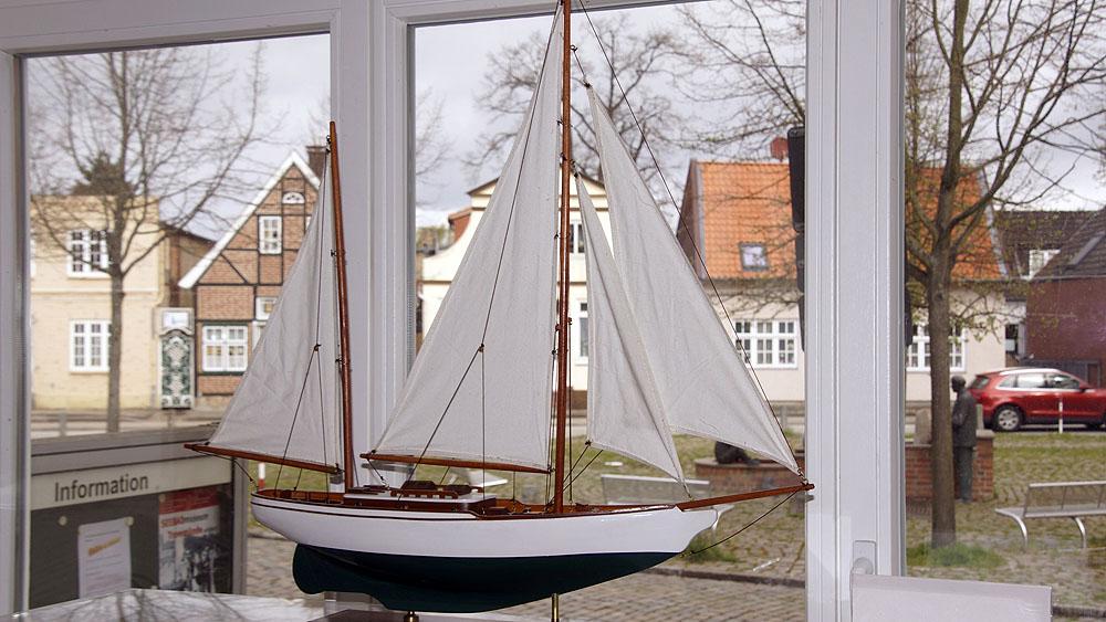 Das Seebadmuseum in Travemünde © TraveMedia