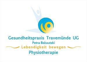 Logo Bakautzki Physio