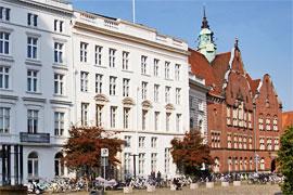 Hoghehus Lübeck