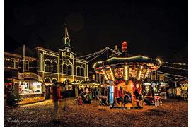 Weihnachtsmarkt Ratzeburg.Weihnachtsmärkte Schleswig Holstein 2018 Info Travemünde