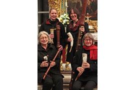 Flauti Eckernförde - Lebendiger Advent