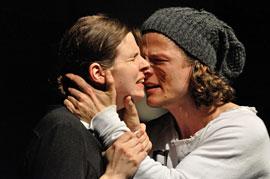 Hamlet © Bernhard Kües