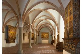 Remter - St. Annen-Museum © Michael Haydn