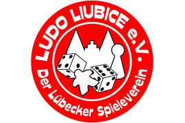 Logo Ludu Liubice - Der Lübecker Spieleverein