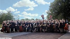 Lübeck Pop Symphonics © Majin Montague