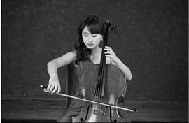 Cellistin Yeosol Lee © Musikhochschule Lübeck