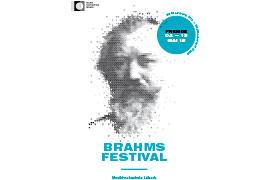 Brahms-Festival 2018 © Musikhochschule Lübeck