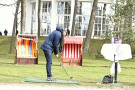 Golf-Opening © TSNT
