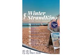 WinterStrandKino Timmendorfer Strand © TSNT