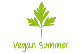 Logo Vegan Summer