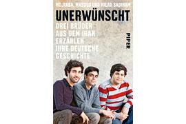 "Buchcover ""Unerwünscht"" © Piper Verlag"