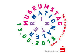 Logo Internationaler Museumstag 2018