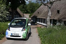 E-Mobil Rallye © ECO-Mobility