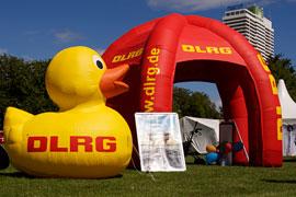 Kiwanis - DLRG Spendenfest