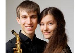 Duo Nebulo - Niendorfer Sommerkonzerte 2018