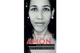 Lesung Jennifer Teege - Amon – mein Großvater hätte mich erschossen, Cesar-Klein-Schule Ratekau
