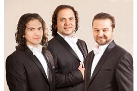 Sacralissimo - Niendorfer Sommerkonzerte 2018