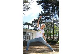 Yoga Wochenende © Timmendorfer Strand Niendorf Tourismus GmbH