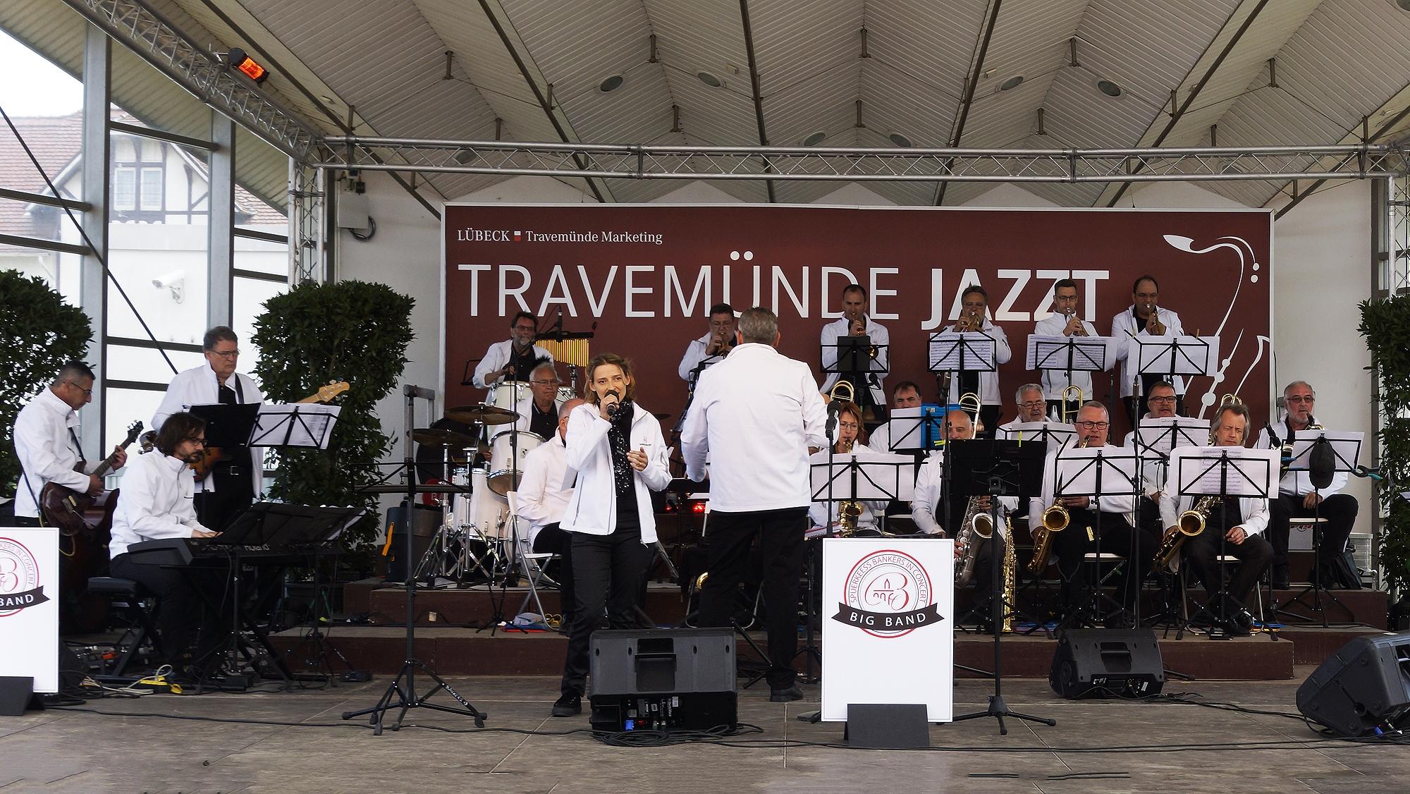 travemünde jazzt 2018 © TraveMedia