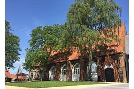 Beichthaus © Europäisches Hansemuseum