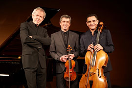 Trio Opus 8 © Dirk Roth