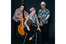 André Krikula Trio